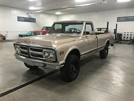 1972 Chevrolet C/K Truck for sale 101033832