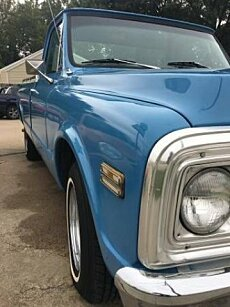 1972 Chevrolet C/K Truck for sale 101042523