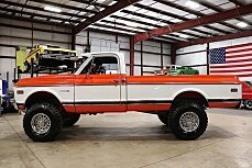 1972 Chevrolet C/K Truck for sale 101046674