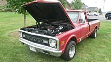 1972 Chevrolet C/K Truck for sale 101046709