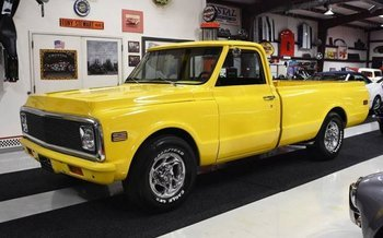 1972 Chevrolet C/K Truck for sale 101047263