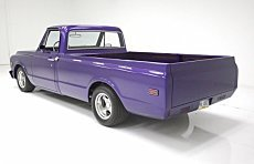 1972 Chevrolet C/K Truck for sale 101052881