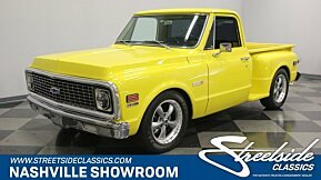 1972 Chevrolet C/K Truck for sale 101056316