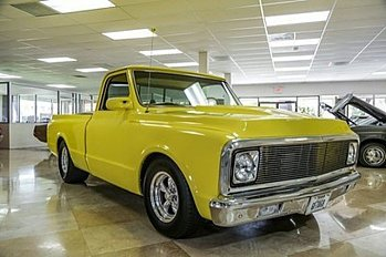 1972 Chevrolet C/K Trucks for sale 100746985