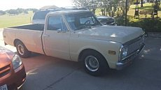 1972 Chevrolet C/K Trucks for sale 100826425
