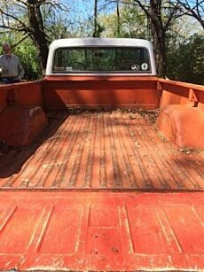 1972 Chevrolet C/K Trucks for sale 100830473