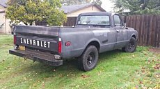 1972 Chevrolet C/K Trucks for sale 100836830