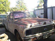 1972 Chevrolet C/K Trucks for sale 100841295