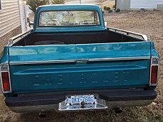 1972 Chevrolet C/K Trucks for sale 100843312