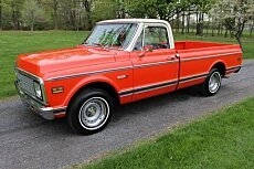 1972 Chevrolet C/K Trucks for sale 100870139