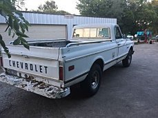 1972 Chevrolet C/K Trucks for sale 100882382