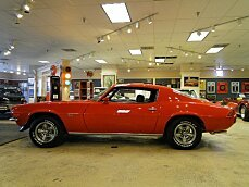 1972 Chevrolet Camaro for sale 100848098