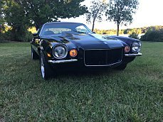 1972 Chevrolet Camaro SS for sale 100863041