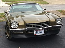1972 Chevrolet Camaro for sale 100913081