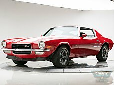 1972 Chevrolet Camaro for sale 100728193