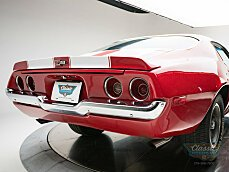 1972 Chevrolet Camaro for sale 100728193