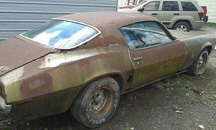 1972 Chevrolet Camaro for sale 100826190