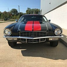 1972 Chevrolet Camaro for sale 100832107