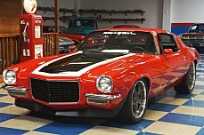 1972 Chevrolet Camaro for sale 100832336