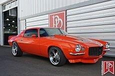 1972 Chevrolet Camaro for sale 100904526