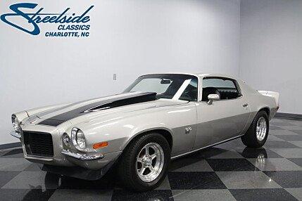 1972 Chevrolet Camaro for sale 100914567