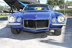 1972 Chevrolet Camaro RS for sale 100915540