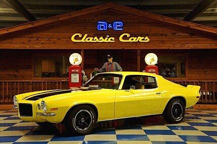 1972 Chevrolet Camaro for sale 100943269