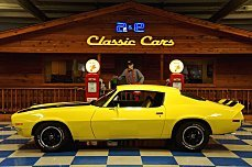 1972 Chevrolet Camaro for sale 100943269