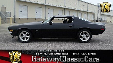 1972 Chevrolet Camaro for sale 100945973