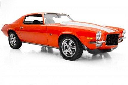 1972 Chevrolet Camaro for sale 100950810