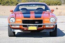 1972 Chevrolet Camaro Z28 for sale 100957652