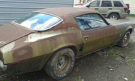 1972 Chevrolet Camaro for sale 100961775