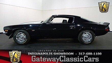 1972 Chevrolet Camaro for sale 100965378