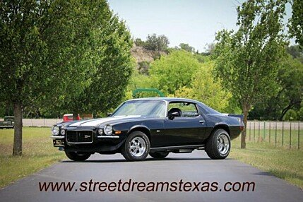 1972 Chevrolet Camaro for sale 100979604