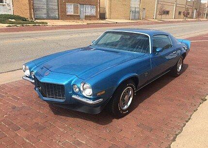 1972 Chevrolet Camaro for sale 100983113