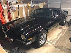 1972 Chevrolet Camaro for sale 100983852