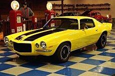 1972 Chevrolet Camaro for sale 100988293
