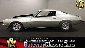 1972 Chevrolet Camaro for sale 100988988