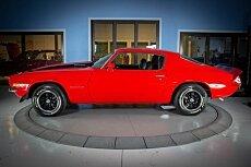1972 Chevrolet Camaro for sale 100989584