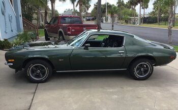 1972 Chevrolet Camaro Z28 for sale 100990176
