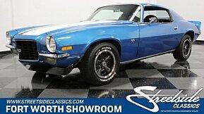 1972 Chevrolet Camaro for sale 101006596