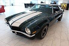 1972 Chevrolet Camaro for sale 101047113