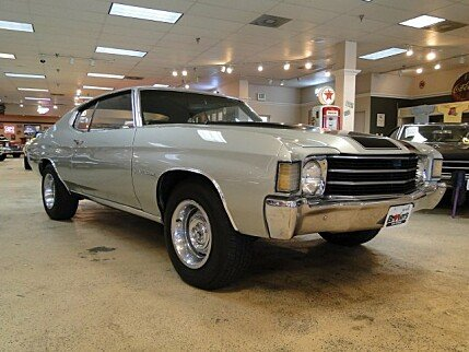 1972 Chevrolet Chevelle for sale 100791461