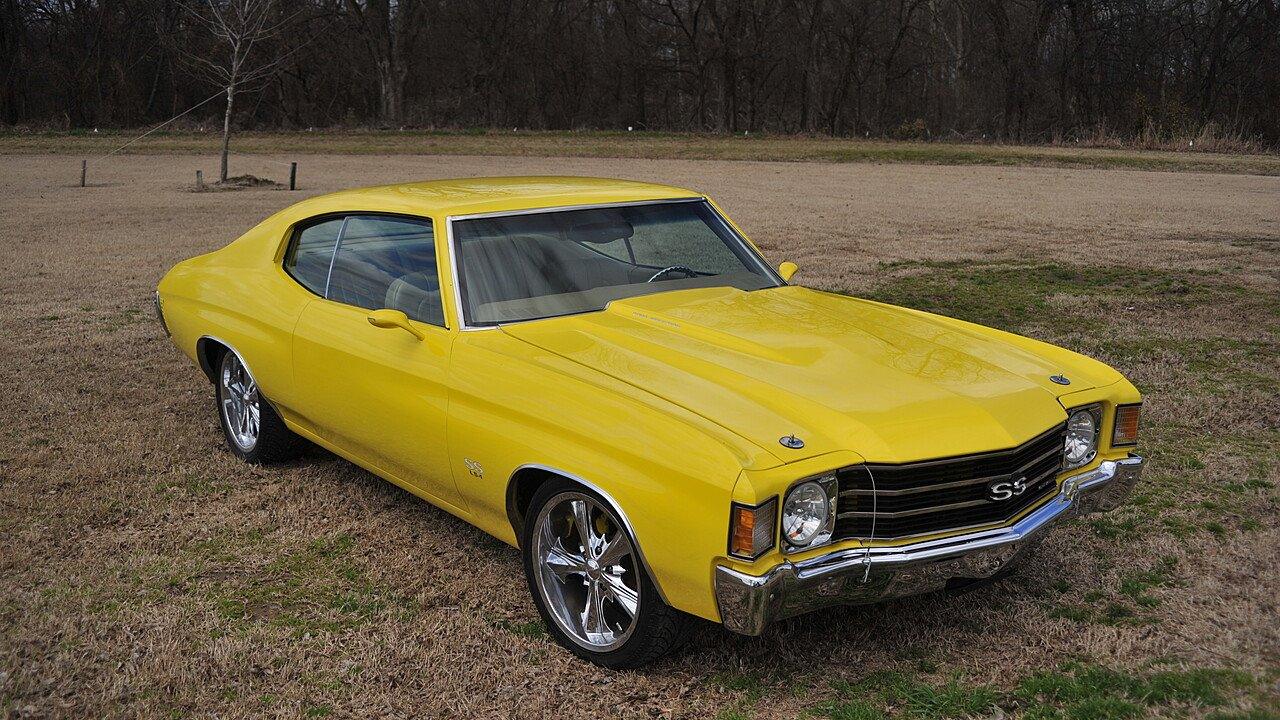 Chevrolet Hot Rods and Customs for Sale for Sale - Classics on ...