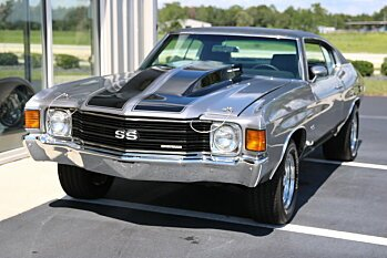 1972 Chevrolet Chevelle for sale 100891959