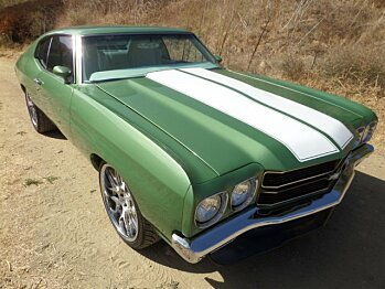 1972 Chevrolet Chevelle for sale 100914034