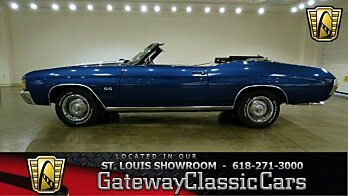 1972 Chevrolet Chevelle for sale 100963430