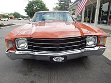 1972 Chevrolet Chevelle for sale 100905155