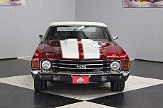 1972 Chevrolet Chevelle for sale 100819787