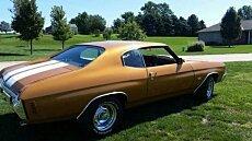 1972 Chevrolet Chevelle for sale 100833776